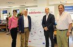 En sus dos años de funcionamiento, la Oficina Adelante Empresas de la provincia de Toledo ha atendido 5.603 consultas y la mayoría corresponden a creación de nuevas empresas