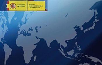 Ministerio de Asuntos Exteriores y Cooperación. Foto: Foto archivo.