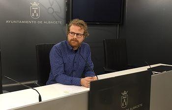 Álvaro Peñarrubia.