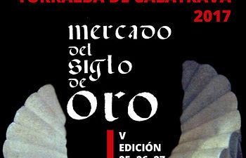 IV edición del Mercado del Siglo de Oro (Torralba de Calatrava).