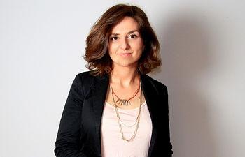 Orlena De Miguel portavoz de C's CLM.