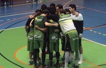 ARCOS Albacete Basket