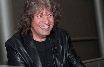 José Mercé, cantaor flamenco.