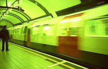 Las infraestructuras de transporte generan contaminación acústica