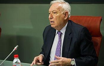 El ministro de Asuntos Exteriores y Cooperación. (Foto archivo)