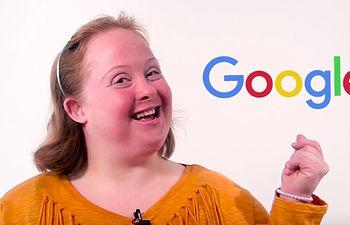 Por primera vez en España unos vídeos formativos enseñarán a usar las nuevas tecnologías a personas con síndrome de Down