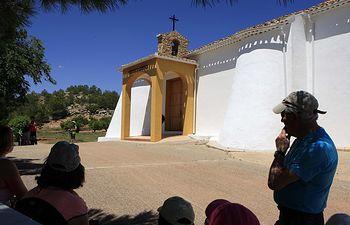 Casas de Ves. Foto: Luis Vizcaíno_La Mancha Press.