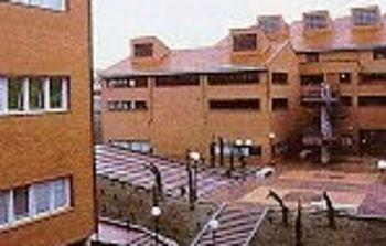 Campus Universitario de Cuenca