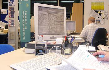 La Consejería de Administraciones Públicas ha convocado dos cursos de formación dirigidos a los empleados públicos de la Junta de Comunidades, que se enmarcan dentro del Plan Interadministrativo de Castilla-La Mancha para 2008.