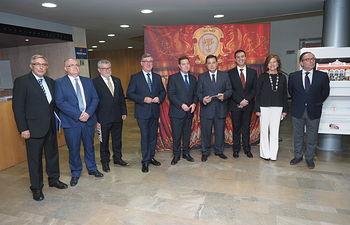 Homenaje al Centenario de la Plaza de Toros de Albacete y a Dámaso González