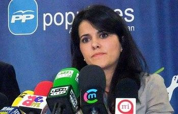 María Jesús Pelayo