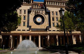 El Congreso ha emplazado al Gobierno para la creación de una línea de crédito ICO que otorgue liquidez a las empresas y a los autónomos con créditos pendientes con las Entidades Locales. Foto: Ayuntamiento de Albacete.