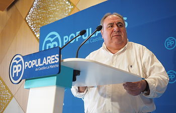 Vicente Tirado