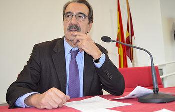 Emilio Ontiveros, catedrático de Economía de la Empresa.