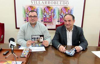 Villarrobledo se promociona en FITUR