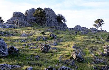 Villaverde de Guadalimar. Foto: La Mancha Press_Luis Vizcaino.