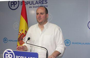 Lucas Castillo.