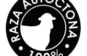 Logo raza autóctona Talaverana. Foto: JCCM.