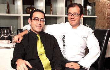 """Restaurante """"El Doncel"""" Sigüenza."""