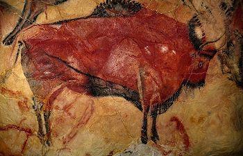 Pinturas del Paleolítico Credit: Pixabay