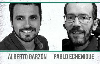 Unidos Podemos celebra en Ciudad Real el Día de Castilla-La Mancha con un acto en el que participarán Pablo Echenique y Alberto Garzón