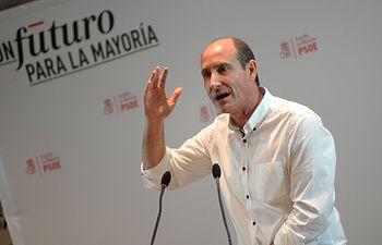 Luis Carlos Sahuquillo