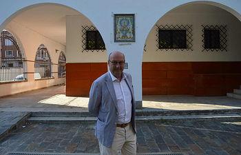Arturo Castillo.