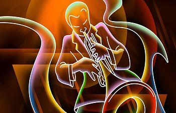Jazz. Archivo.