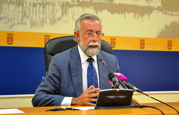 Jaime Ramos.