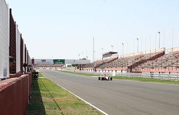 Los equipos de la F4 española preparan en Albacete el inminente comienzo de la temporada.