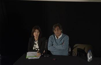 Agustin Diaz Yanes - Encuentros Cibra.