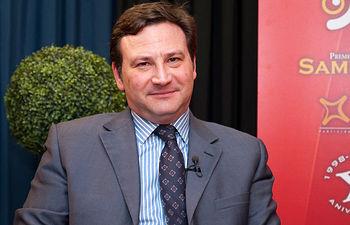 José Luis Teruel, diputado regional del Partido Popular.