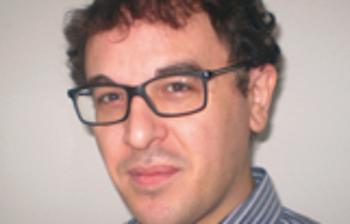 Javier Alcalá Escribano