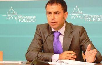 José Gutiérrez en una foto de archivo
