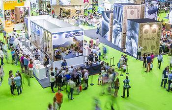 Castilla-La Mancha presentará la programación del IV Centenario de la Muerte de Cervantes en la feria internacional Expovacaciones de Bilbao. Foto: JCCM.
