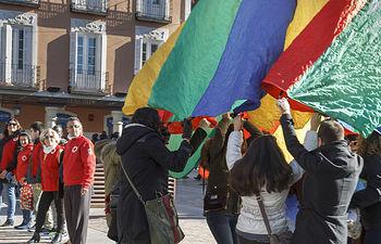 Actividades participativas del Día Internacional del Voluntariado