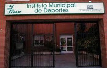 IU expresó su rechazo al proyecto de presupuestos para 2014 en la junta rectora del Instituto Municipal de Deportes
