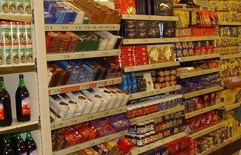 Alimentos. Foto: Ministerio de Agricultura, Alimentación y Medio Ambiente