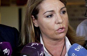 Susana Camarero. Foto: Europa Press