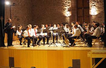 Banda de Música de Sigüenza.