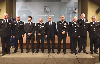 Foto: Ministerio Interior