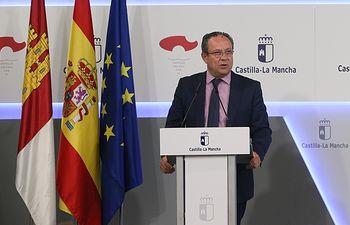Juan Alfonso Ruiz-Molina.