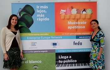 Tecnicos Entreprise Europe Network FEDA 2015