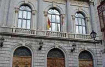 Diputación de Toledo. Foto de Archivo.