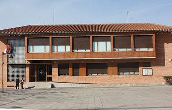 Ayuntamiento de Torralba de Calatrava.