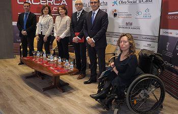 """V Fórum """"Castilla-La Mancha de Cerca"""""""