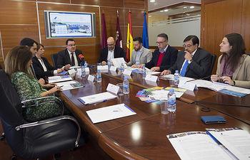 Presentación de la Estrategia de ADECA 2016