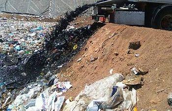 Ecologistas en Acción denuncian ante el Seprona la mala gestión y vertidos ilegales en la Planta de Tratamiento de Residuos de Almagro.