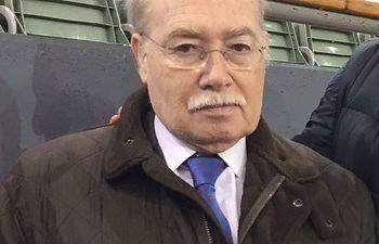 Charla-Coloquio sobre el mundo de los toros a cargo del Doctor Carlos Valcarreres