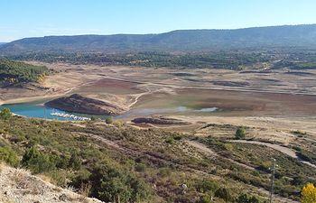 Los municipios ribereños de Entrepeñas y Buendía plantean sus propuestas al Ministerio de Agricultura, Alimentación y Medio Ambiente